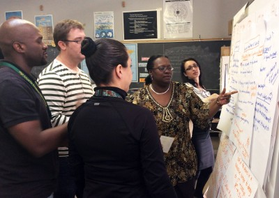 Individualized Interventions: Using Data to Think about Student Learning