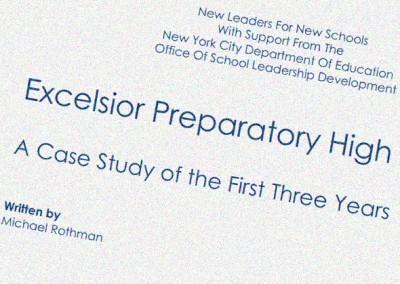 Excelsior Case Study