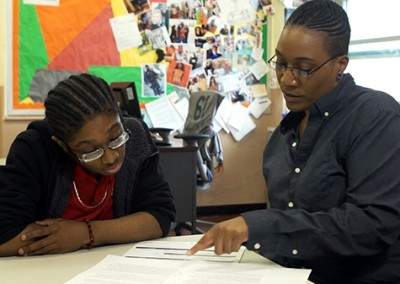 Lessons from Bronx Haven: How can feedback strategies support student learning?