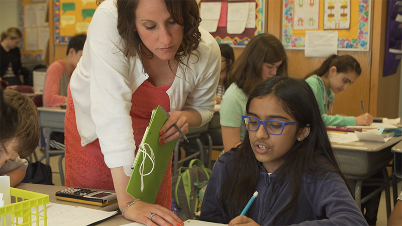 Sparking an Interest in Student Mindsets and Watching It Grow