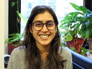 Alisha Mahen