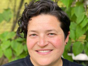 Elana Eisen-Markowitz