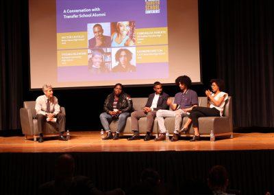 2018 - Alumni Panel 1