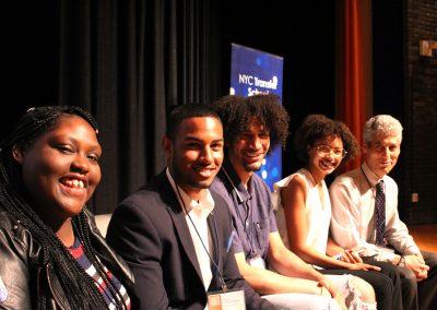 2018 - Alumni Panel 2